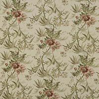 leila autumn chintz