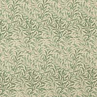 willowbough cream/pale green